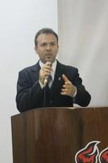 Diretor de Propriedade Intelectual da INOVA-UFPB.