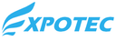 Logo da Expotec
