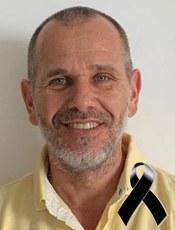Prof. Alfredo Curbelo Garnica.