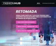 Fashion Hub.