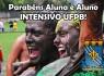Parabéns Aluna e Aluno INTENSIVO UFPB
