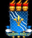 Brasão oficial da UFPB