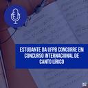 Notícia 263 - estudante UFPB concorre competição internacional de música.png