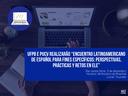 UFPB e PUCV - Encuentro Latinoamericano de Español para Fines Específicos 2.png