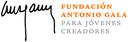 bolsas da Fundación Antonio Gala para Jovens criadores.png