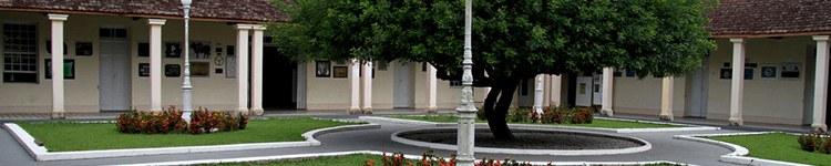 Campus II - Areia