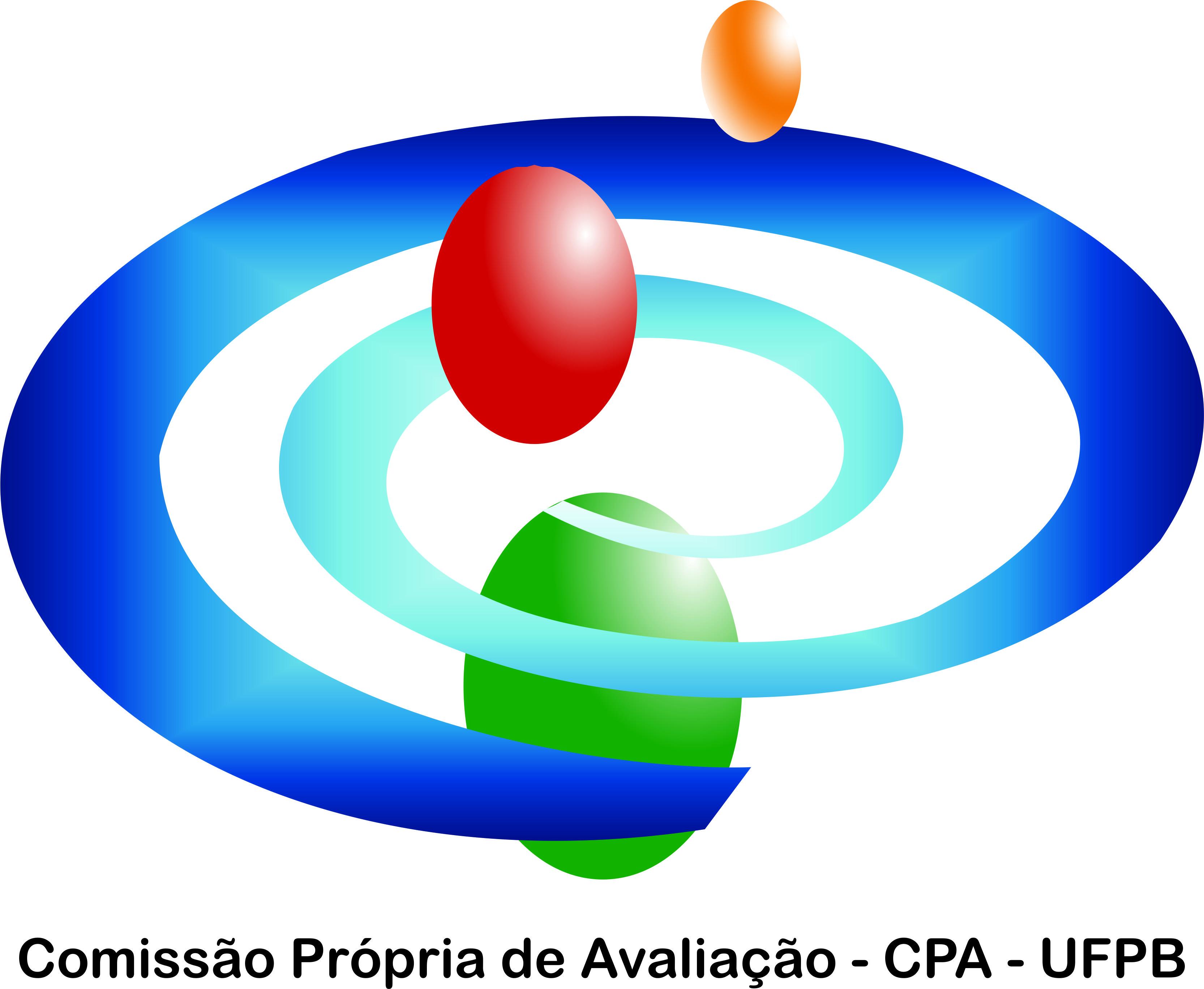 Logo da Comissão Permanente de Avaliação