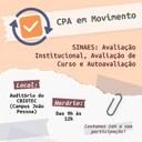 Seminário de Autoavaliação do CBIOTEC