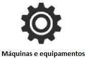Máquinas e equipamentos