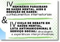 IV SEMINÁRIO PARAIBANO DE SM, AIDS E RD & IV CICLO DE DEBATE EM SSO - SAE - HULW - MAIO 2019.jpeg