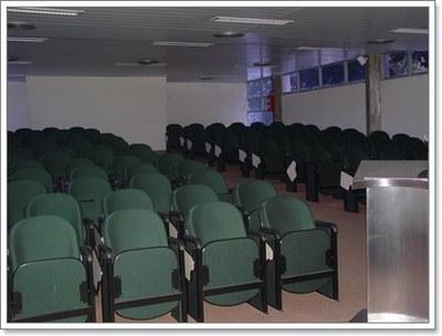 Fig. 3: Anfiteatro Dr. Lindbergh Farias