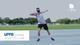 Atletas paralímpicos treinam na UFPB para Tóquio 2021