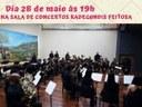 Concerto dia das mães