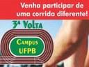 III volta Campus UFPB