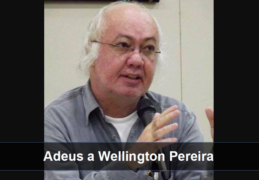 Professor Wellington Pereira