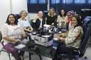 CQV/PROGEP - DIA INTERNACIONAL DA MULHER