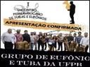 Grupo musical da UFPB participa de encontro em PE