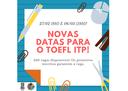 TOEFL UFPB 2018
