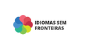 Logo Idiomas sem Fronteiras