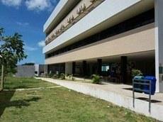 Centro de Informática da Universidade Federal da Paraíba (CI/UFPB)