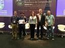 Prêmio de Tese de ex-aluno do CI