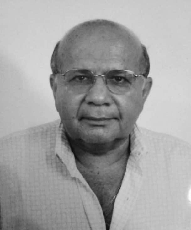 UFPB DÁ ADEUS AO PROFESSOR APOSENTADO ARLINDO MAROJA