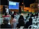 Festival em Santa Luzia