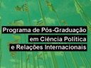 Mestrado PPGCPRI