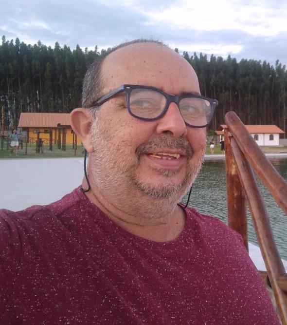 UFPB LAMENTA FALECIMENTO DE GUILHERME LUIZ VIDAL DE LIRA