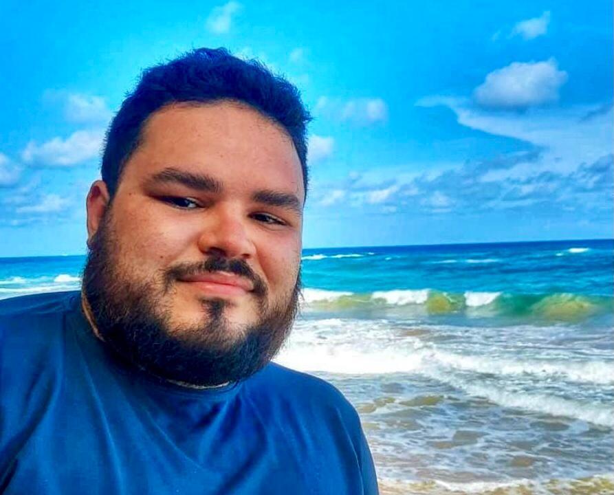 UFPB LAMENTA FALECIMENTO DO ALUNO HANANIAS DANIEL DE SOUSA VASCONCELOSUFPB LAMENTA FALECIMENTO DO ALUNO HANANIAS DANIEL DE SOUSA VASCONCELOS