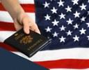 Palestra com Vice-Cônsul dos EUA
