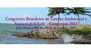 Congresso Brasileiro de Gestão Ambiental e Sustentabilidade