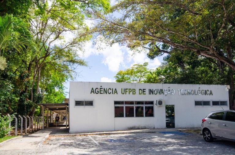 Agência UFPB de Inovação Tecnológica  Foto: Angélica Gouveia