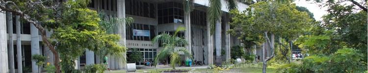 Biblioteca Central - UFPB